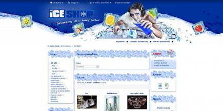 market ice pl